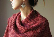 Knit it / by Melody McConkey