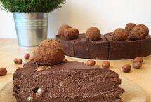 Zdrowe ciasta i desery