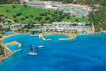 Porto Elounda Golf and SPA Resort, hotels Elounda, Lassithi, Crete, Greece