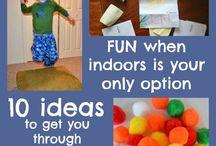 KID: indoor
