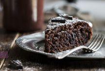 Пироги, пироженые, кексы и торты в мультиварке / Пироги, пироженые,