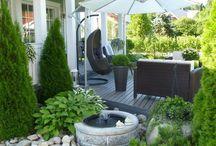 Pomysły na patio