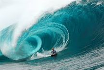 Body Boarding / The awesome free and sensational sport that is Body Boarding.