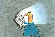 Cartoon-ish