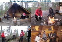 Saariselkä Booking Staff adventures