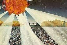 Lou Gramm  - California Jam II 1978 / 18th march 1978