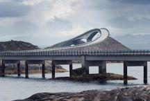 5 Famous Bridges Around The World That Simply Amaze!