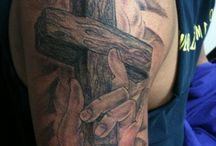 Bokkie Tattoo