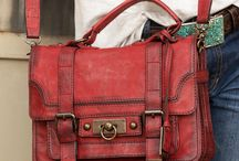 Purse Heaven / by Stacie Frazier