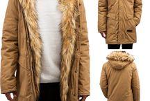 Winter Coats 2016