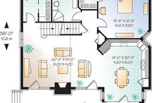 Beach House Plans / Here are some of our most popular Beach home designs. Browse our full collection of beach house plans at http://www.dfdhouseplans.com/plans/beach_house_plans/ / by DFD House Plans