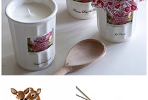 Homemade Gift Ideas - Can see it, can do it! / by Phoebe Costley