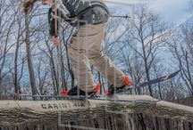 Ski photos