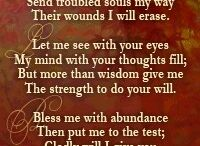 Lees prayers