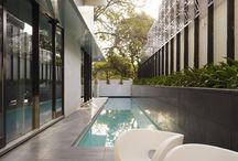 Outdoor space / by Mina Lee