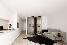 modern design / home