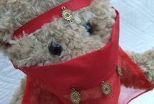 Cuddlybearwear Cuddly Clothing