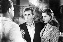 Parejas de cine - 1940s / Parejas de cine / Movie Couples 1940s, 40s, 40's