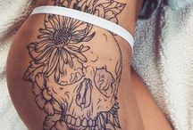 Tattoos / Tattoo ideas and inspiration.
