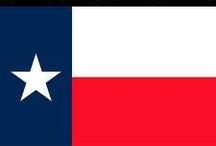 Texas....its big here! / by Doreen Cumberford