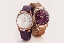 Henry London / Henry London watches bring old world glamour to their watches. With vibrant colours and classic styles they are amazing statement pieces. We are in LOVE ❤ http://bit.ly/HenryLondon