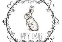 Wielkanocne grafiki / Easter graphics