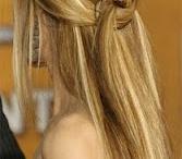 Hair / by Kaitlin Cunningham