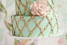 Cake Decorating Inspiration / by Karla Sparks