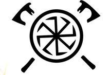 эмблемы,символики