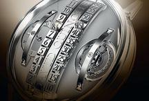 Watches: David Quinche / David Quinche - www.davidquinche.ch
