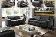 Egyedi kanapé