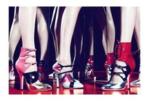 Brand: MIU MIU / by Pichamon Visessan