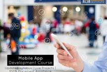 Mobile App Development Training Kolkata