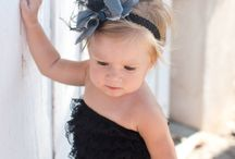 Fashionable Baby / by Lori Blair
