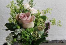 Bouquet - kimput