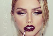 make-up <3