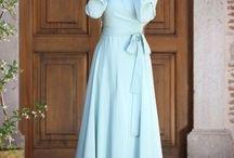dresses (muslim)