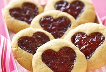 Valentines Day Baking!!