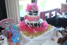 Fabulous Birthday Party