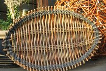 basketry tension