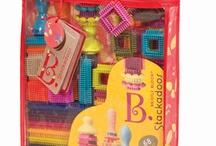Toys / by Dawn Abbatiello-Leduc