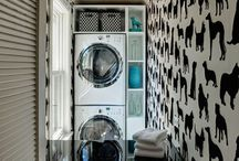 Shower room / Laudry