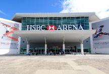 Produção e Montagem de Feiras e Stands / Em 2012, no Rio de Janeiro, durante a Rio+20, o maior evento já realizado pelas Nações Unidas, Janaína Claro, Sócia e Diretora da Abadai, foi a responsável e esteve à frente de toda a montagem realizada no HSBC Arena, em seus 3 andares, como 2 auditórios totalmente acessíveis, diversos auditórios para palestras internacionais, montagem do salão nobre para receber os Chefes de estado e nossa presidente Dilma.