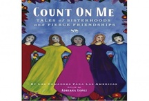 Latinas for Latino Literature / by Lisa Quinones-Fontanez