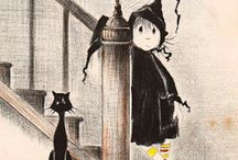 Dorrie the little witch
