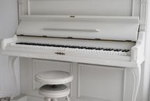Piano / It's all about love for piano <3