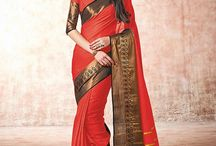 Is Fancy Cotton Sarees what every woman wants?