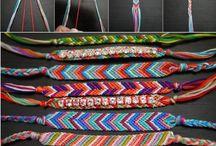Armbänder selbst herstellen