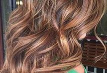 Couleurs De Cheveux