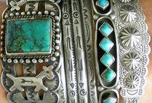 Frederick Harvey Esq. / Railroad jewellery